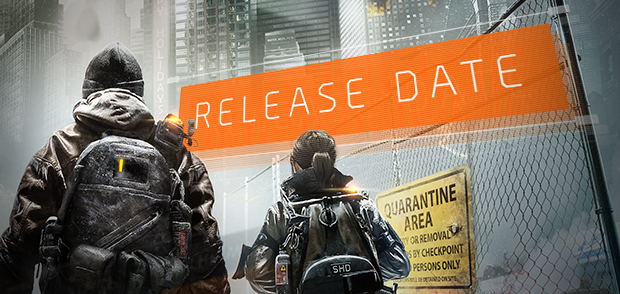Release date for the division
