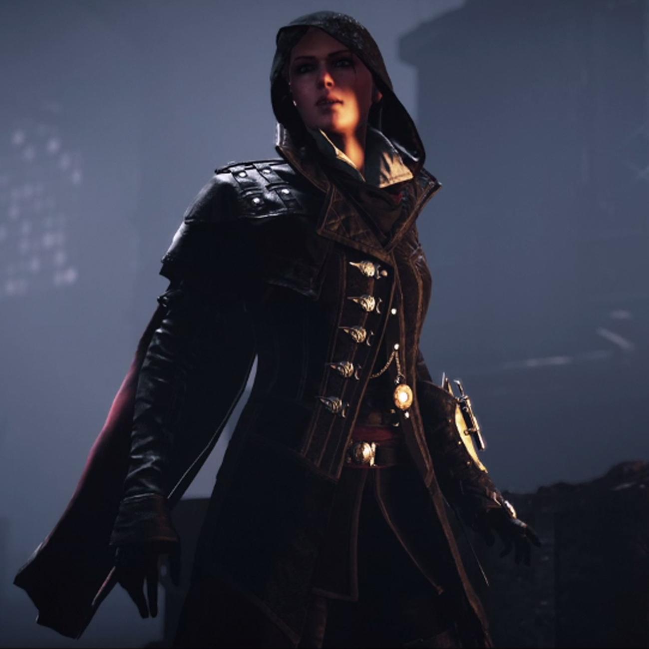 ACS_NEWS - EMEA - [E3] watch_page_ACS_Evie / THUMB