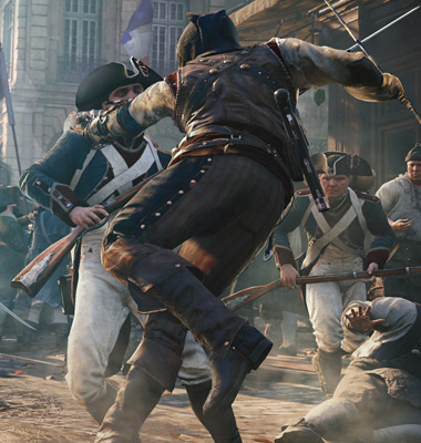 ACU_NEWS_THUMB - Assassin's Creed Unity DevBlog – Combat with Alex Pedneault