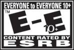 ESRB: E - E10+
