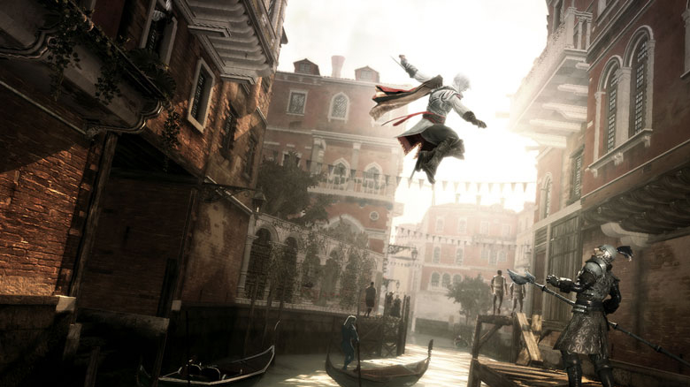 AC2 Screenshot
