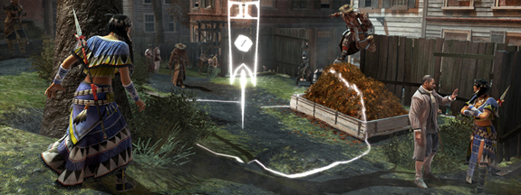 A3 Multiplayer Artifact Assault Mode