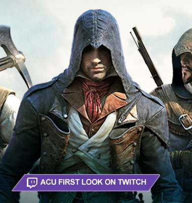 ACU_NEWS-[2014-11-07]-Thumb - ACU First Look Live at Noon