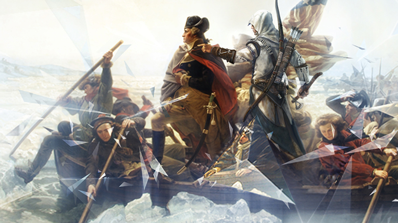 Assassin s Creed III — Википедия