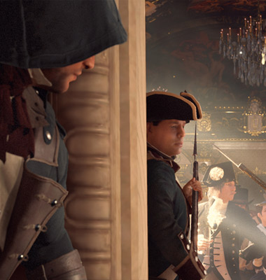 ACU_NEWS_THUMB - Assassin's Creed Unity DevBlog – Stealth with James Arthur