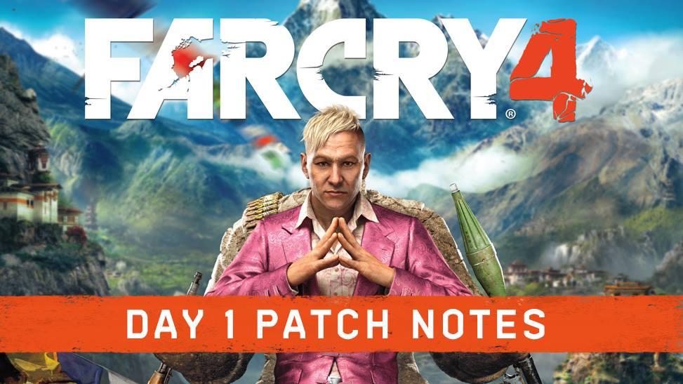 Download Far Cry 4 v1 3 0 Update and Crack-3DM 7z Torrent ...