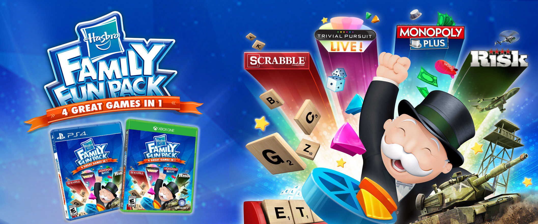 Hasbro Game Channel Video Image