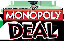 Monopoly Deal logo