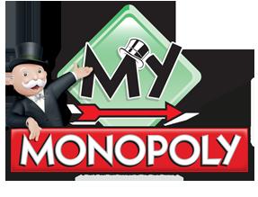 MY MONOPOLY logo