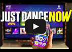 [Carousel-Thumbnail] Just Dance Now - Launch Trailer