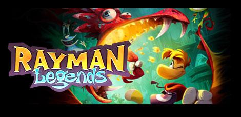 Bottom Promo - Rayman legends