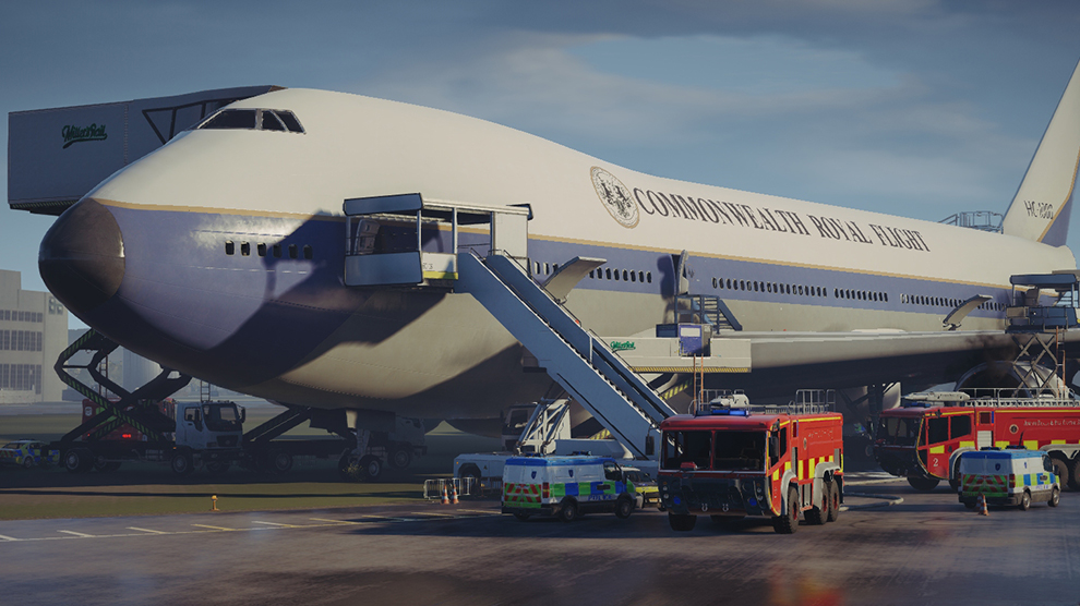 Presidential Plane 183 Rainbow Six Siege 183 Rainbow Six Bootcamp