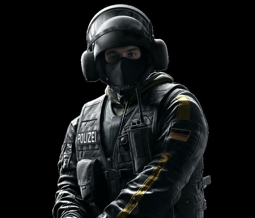 Operator Profile - Bandit