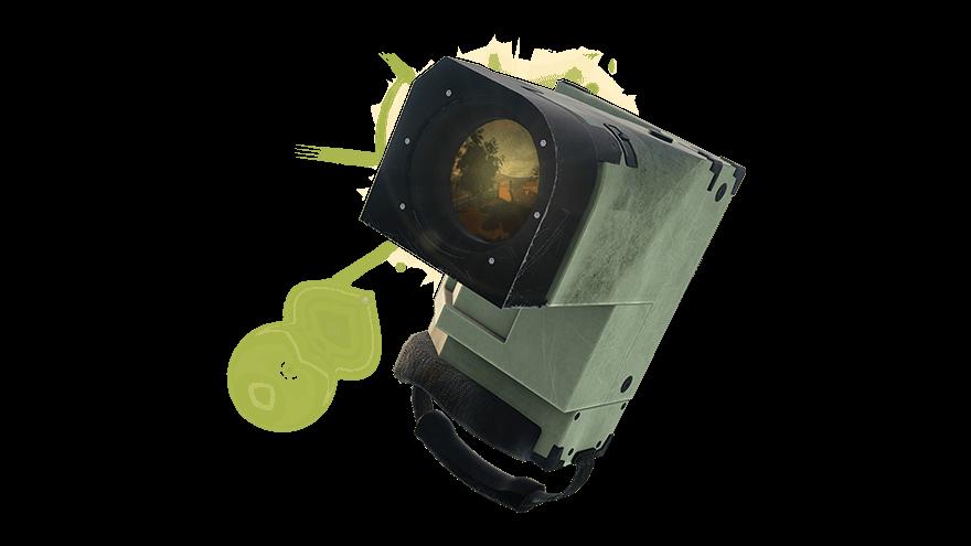 Gadget - HB-5 Cardiac Sensor