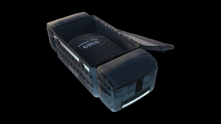 """Gadget - R1N """"Rhino"""" Armor Pack"""