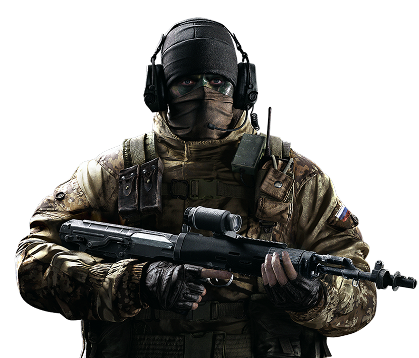 Top 10 Rainbow Six Siege Operators - TheTopTens®