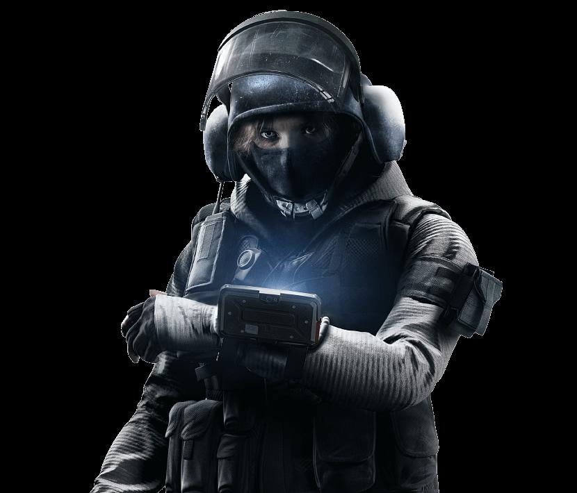 Operator Profile - IQ