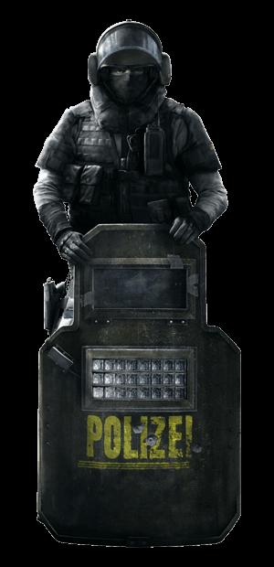 Operator Profile - Blitz