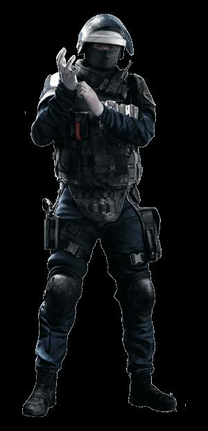 Operator Profile - Doc