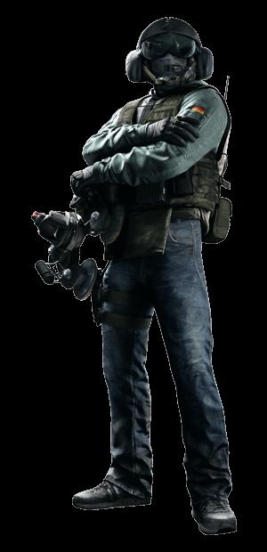 Operator Profile - Jäger