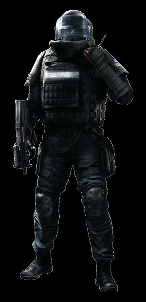 Operator Profile - Rook