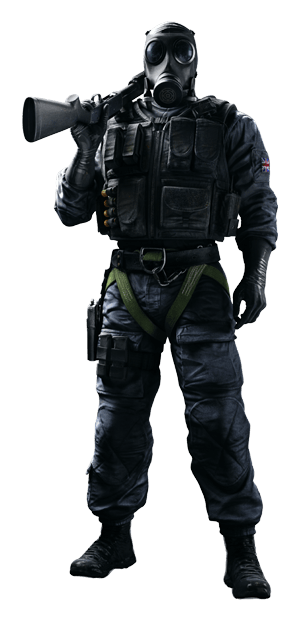 Operator Profile - Smoke