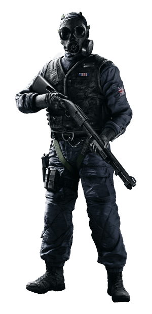 Operator Profile - Thatcher