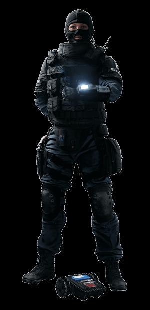 Operator Profile - Twitch