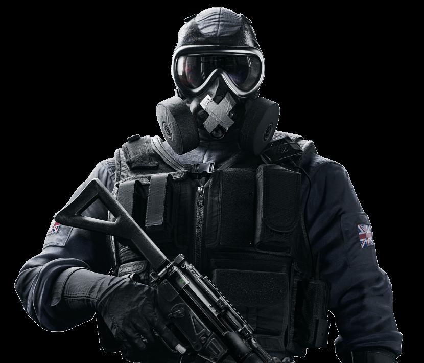 Operator Profile - Mute