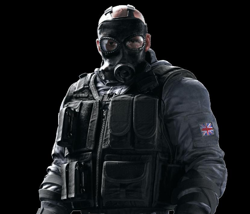Operator Profile - Sledge