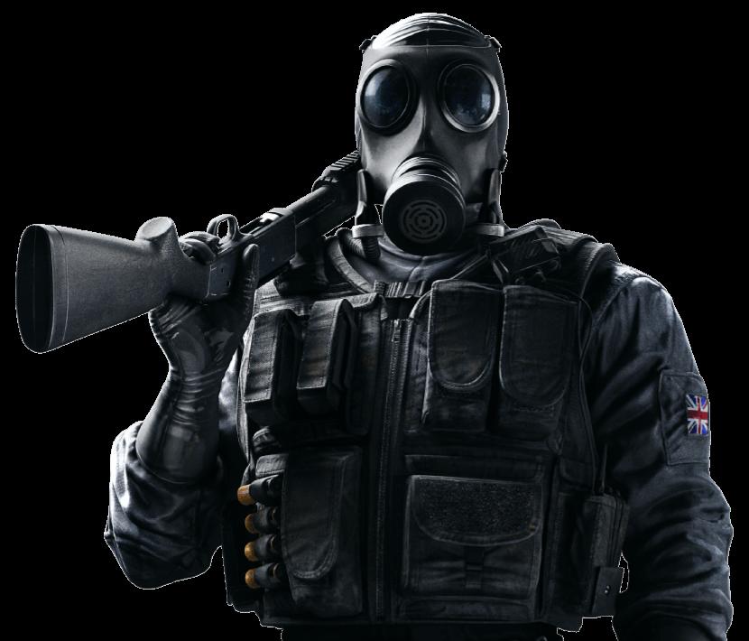 Operator Profile - Smoke