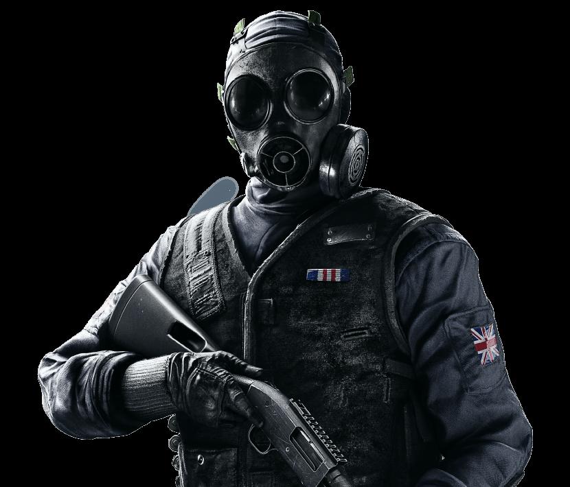 Operator Profile - Thatcher