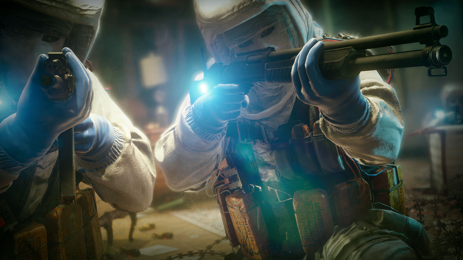 Ubisoft Threatens Rainbow Six Siege Cheaters with Permanent Ban on First Offence