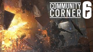 [News Image] Community Corner #1 Thumb