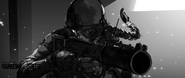 Ash concept art.