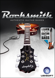 Rocksmith Guitar & Bass
