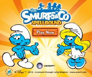 SmurfsandCo Promo