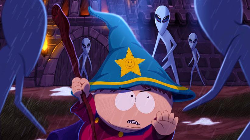 Screen Cartman