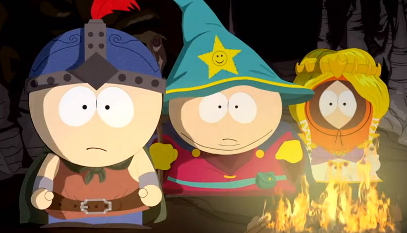 Thumbnail E3 2012 trailer