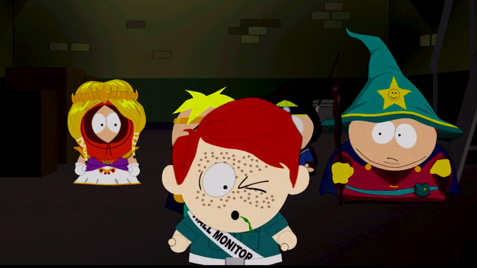 YT Thumbnail - Ginger Kid Nazi Zombie