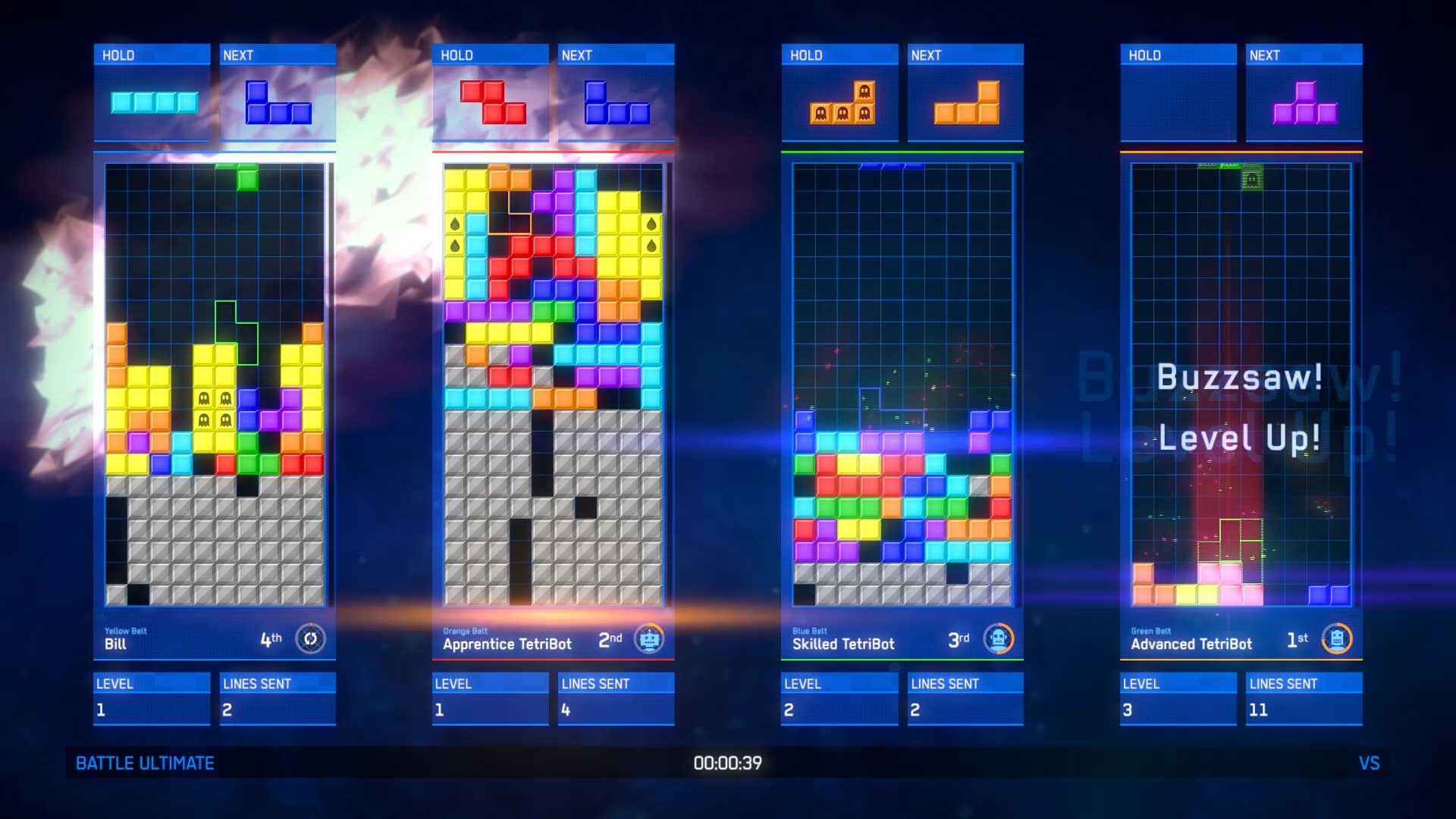 Tetris Publisher s Description