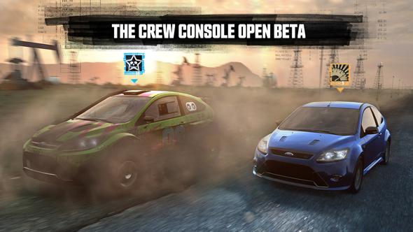 Open Beta 590x332