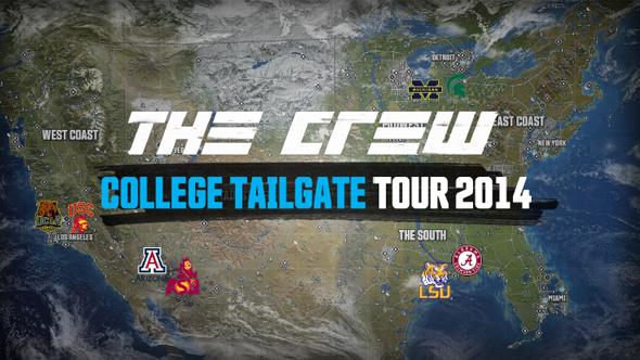 2014 College Tailgate Tour 590x332