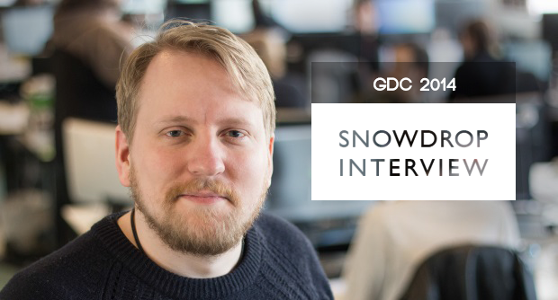 14GDC_Snowdrop_Interview_Website
