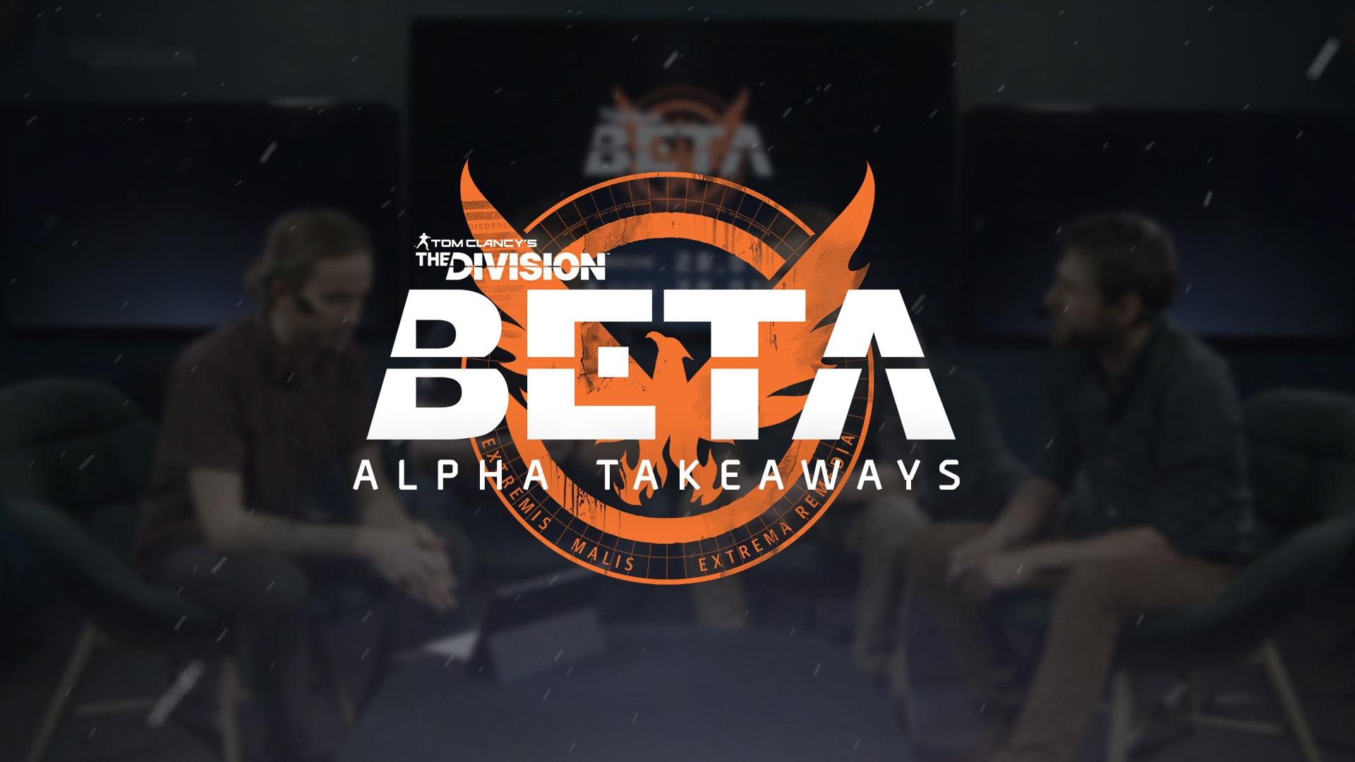 AlphaTakeaways