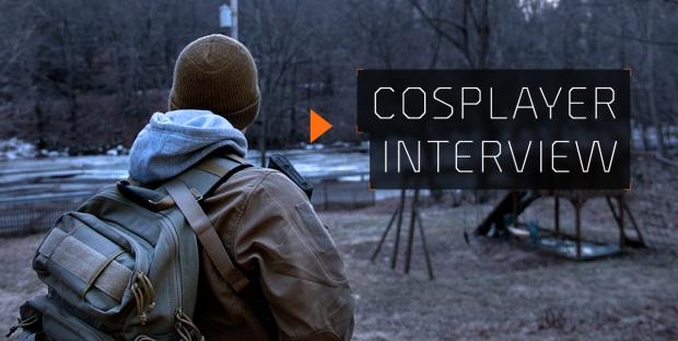 Cosplayer_Web