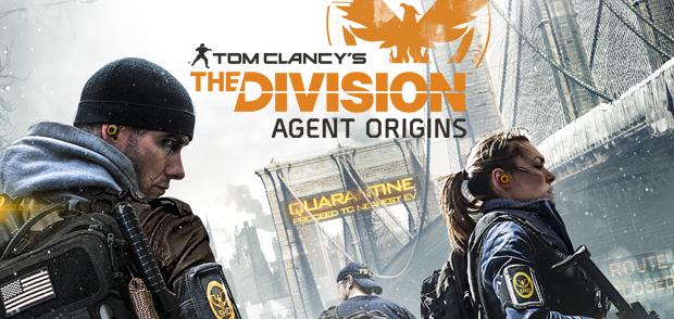 [News] Agent Origins