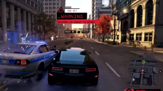 Watch Dogs - Multiplayer Trailer thmb