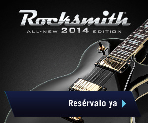Rocksmith 2014 Edition Versión Sin cable