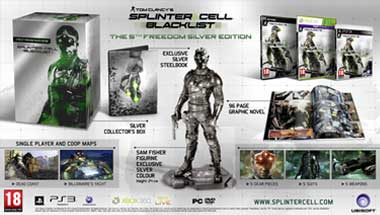 5th Freedom Collector Edition